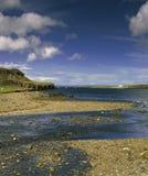 Ilha do skye Fotografia de Stock