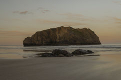 Ilha do St Catherines Imagem de Stock Royalty Free