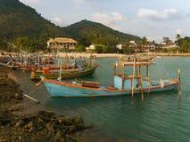 ilha do verão Imagem de Stock