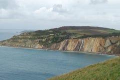 Ilha do Wight Imagens de Stock Royalty Free