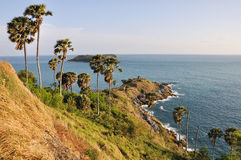 Ilha em Tailândia Foto de Stock Royalty Free