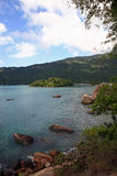 Ilha grande Stock Photography