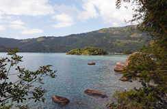 Ilha grande Stock Photo