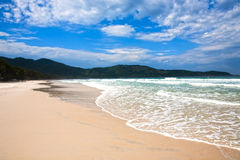 Ilha grande brazil Stock Photography