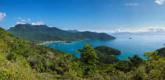 Ilha Grande, Brazil Stock Photos