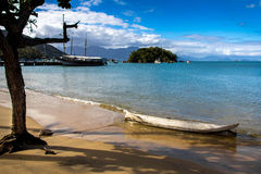 Ilha Grande Stock Photos