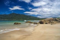 Ilha Grande Royalty Free Stock Image