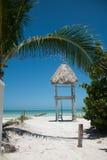 Ilha Holbox Fotografia de Stock Royalty Free