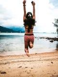 Ilha Koh Chang Thailand Fotografia de Stock Royalty Free