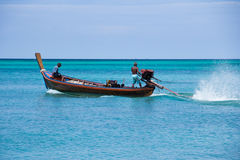 Ilha Lipe Imagem de Stock Royalty Free