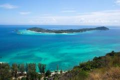 Ilha Lipe Fotos de Stock