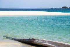 Ilha Lipe Fotografia de Stock Royalty Free