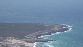 Ilha ou península do oceano filme