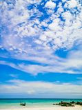 Ilha Satun Tailândia de Lipe Imagens de Stock