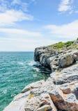 Ilha Tailândia de Srichang Imagens de Stock Royalty Free