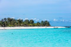 Ilha Tanz?nia East Africa de Unguja Zanzibar da praia de Kendwa fotos de stock royalty free