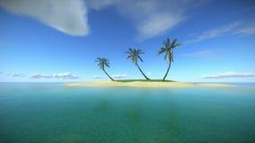 Ilha tropical só no verão filme
