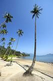 Ilhabela, Brazil stock photo