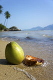 Ilhabela, Brazil Stock Photography