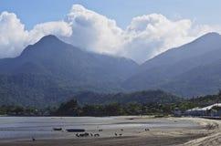 Ilhabela Island, Brazil Stock Photo