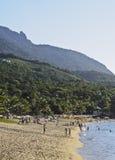Ilhabela Island, Brazil Royalty Free Stock Photos