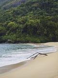 Ilhabela Island, Brazil Royalty Free Stock Images