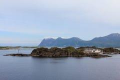 Ilhas fotografia de stock royalty free