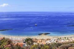 Ilhas Canárias Imagens de Stock Royalty Free