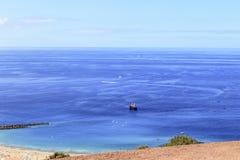Ilhas Canárias Fotografia de Stock Royalty Free