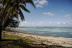 Ilhas Cook Fotos de Stock Royalty Free