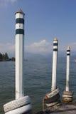 Ilhas de Borromean, lago Maggiore Foto de Stock Royalty Free