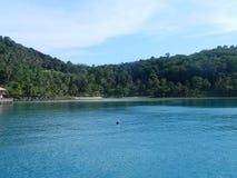 Ilhas de Tailândia Fotos de Stock