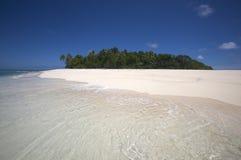 Ilhas Fiji Foto de Stock Royalty Free