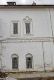 Ilinsko-Tikhonovskaya教会,雅罗斯拉夫尔市,俄罗斯 图库摄影