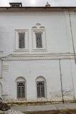 Ilinsko-Tikhonovskaya kyrka, Yaroslavl, Ryssland Arkivbild