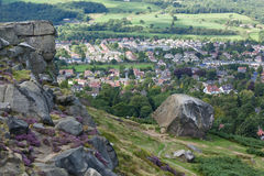 Ilkley Royalty Free Stock Image