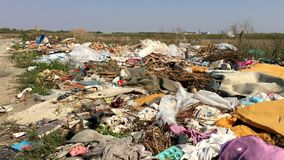 Illegal Dumping