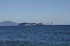 Illes Medes Fotografia Stock Libera da Diritti
