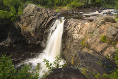 Illgen Falls Stock Photography