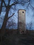 Illinois river pumphouse. Illinois river  outdoors nature lake pumphouse stock photo