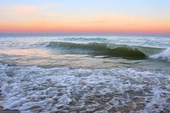 Illinois-Strand-Nationalpark Stockbilder