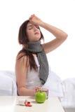 Illness Royalty Free Stock Photo