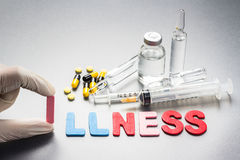 Illness Stock Photos