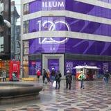 Illum,哥本哈根 库存照片