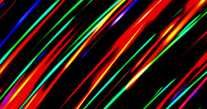 An illuminated abstract digital wave of not clear luminous particles and a flash light effect. Technological concept of a radio or sound wave. Abstract Royalty Free Stock Photography
