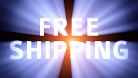 Illuminated FREE SHIPPING Stock Photos