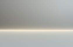 Illuminated gray gradient background Royalty Free Stock Photo