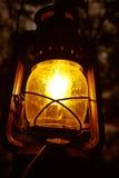 Illuminated lantern Royalty Free Stock Photo