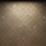 Illuminated tile wall Royalty Free Stock Photos