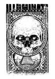 Illuminati Images libres de droits